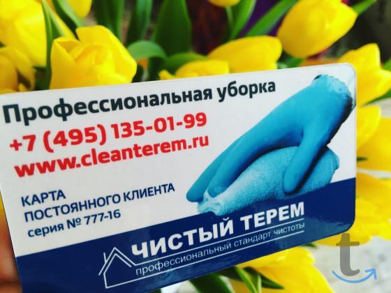 Объявление: Тщательная проф.. - Москва