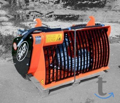 Ковш бетоносмесительный Condor