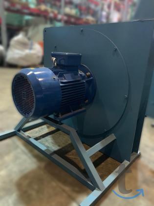 Радиальный вентилятор PZO-1... в городеПодольск