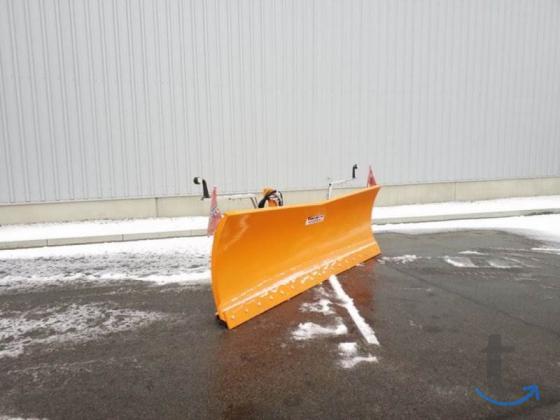Отвал снегоуборочный Hydraс UNI-310