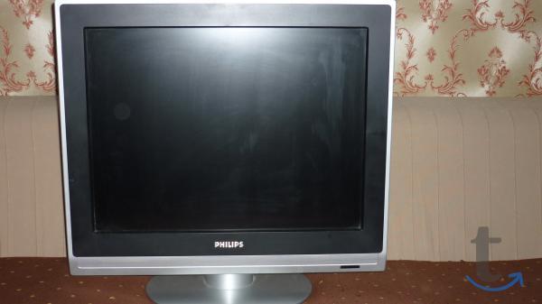 Плоский Телевизор PHILIPS  ... в городеСанкт-Петербург