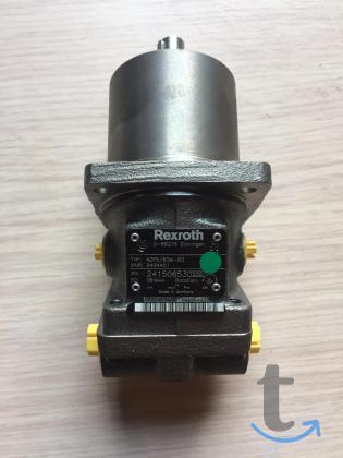 Гидромотор Bosch Rexroth A2F5/60...