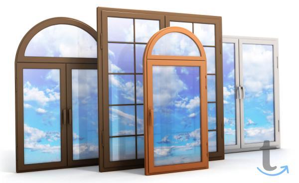 Пластиковые окна КВЕ