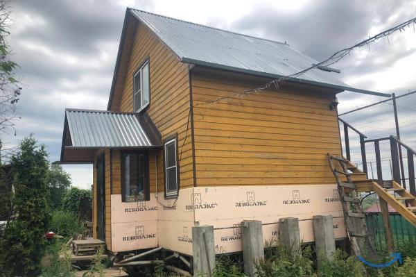 Продажа земельного участка ... в городеМосква