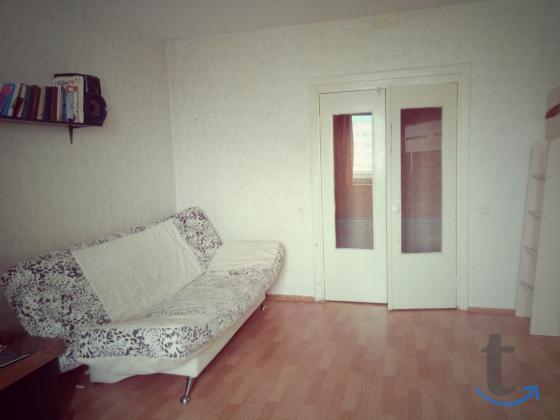 1-к квартира на Зальцмана