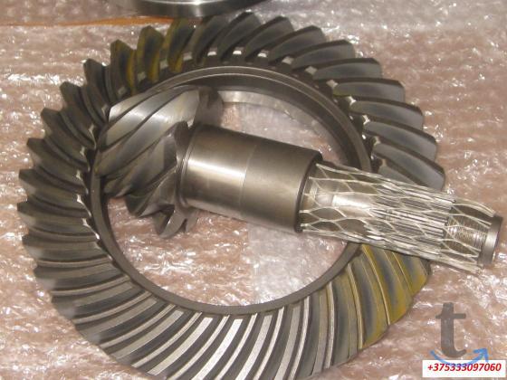 Спринтер 412  35/8 i-4,375 A9043500039