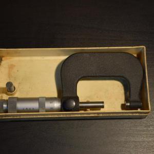 микрометр мк 25-50 мм СССР в городеТольятти