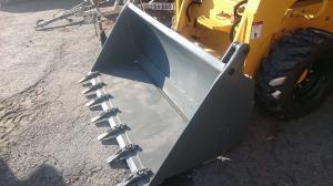 Ковш челюстной КЧ-46 на мин... в городеМагнитогорск