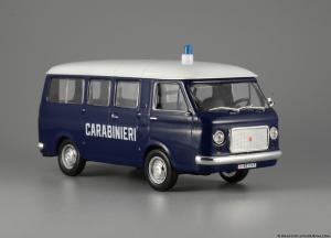 Полицейские машины мира №2 ...
