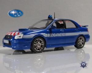 Полицейские машины мира №4 ...