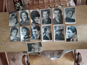 Актёры советского времени ч.2 в городеУфа