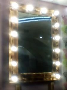 Изготовление, нарезка зеркал