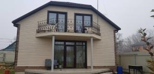 Продам дом в черте города Д... в городеДмитров