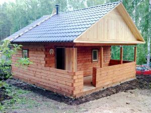 Построить баню из бруса. Кр... в городеКрасноярск