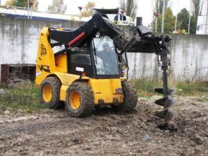 Буровая установка на мини-п... в городеОренбург