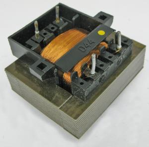 Трансформаторы звуковые тип...