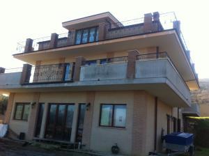 Новая вилла в Асколи-Пичено... в городеМосква