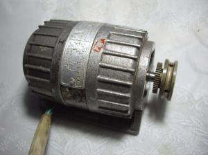 Электродвигатель АВE-041-4М