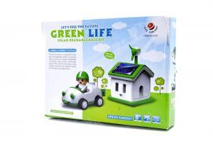 Конструктор Solar Green Life в городеЕкатеринбург
