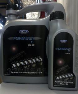 моторное масло Ford Formula...