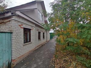 Хороший дом на спокойной ул... в городеТамбов