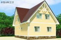 Строительство пристройки на даче