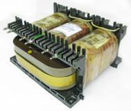 Линейка трехфазных трансформаторов (1-400 Вт) типа НТ