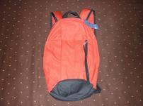 Новый.удобный Рюкзак небольшой для небольших походов