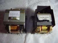 Трансформаторы предположительно от музыкального цент