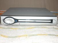 DVD плеер Supra-DVS-103