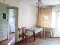 Двух комнатная квартира 50 м2 2/5.