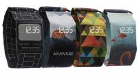 Бумажные часы Paprcuts Watch