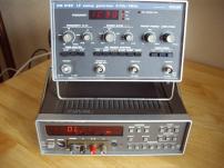 Комплект приборов FHILIPS  Для радиолюбителей