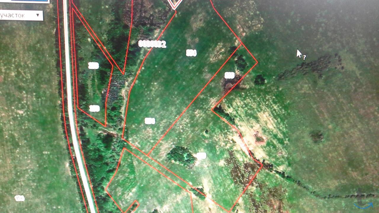 Продажа земельного участка с/хоз 700 с 20 км от Твери