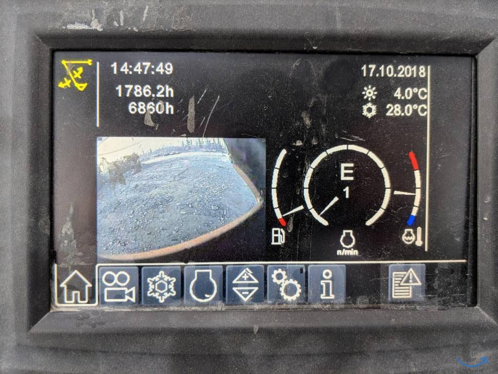 Экскаватор LIEBHERR R 970