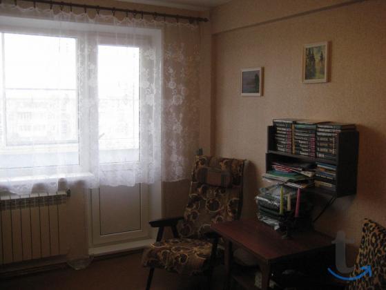 Продаю  на  3-комнатную  благоустроенную  квартиру