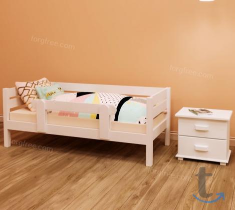 Детская кровать Тахта