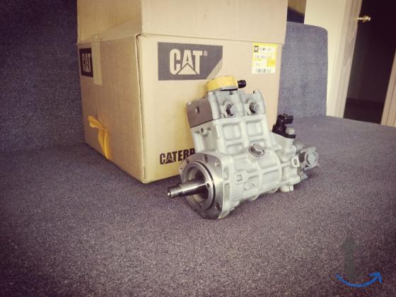Насосная группа CAT 326-463...