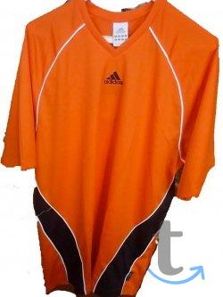 Футболка Adidas Aventis JSY SS