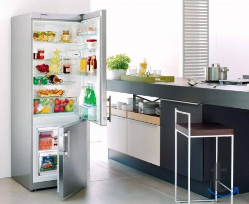 Срочный ремонт холодильников и м...
