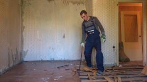 Демонтажные работыБелгород