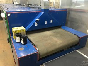 Конвейерная печь УКП-4-12-400