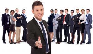 Помощник по бизнесу(партнер)