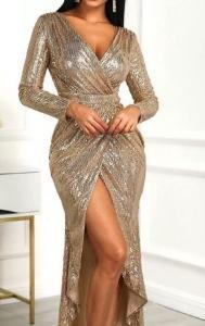 Вечерние и праздничные платья