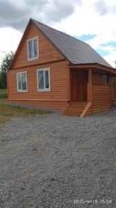 Продаю жилой  дом с  у...Медвежьегорск