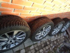 Toyota Highlander зимн...Омск