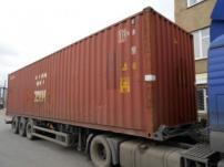 Перевезем Ваш контейнер в л...