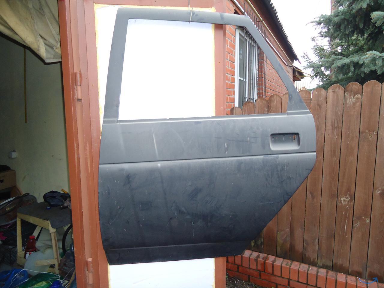 шуба на дверь ВАЗ 2110-12