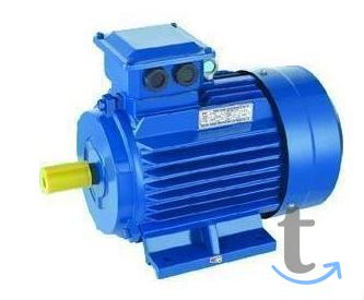 Электродвигатели новые: 220/380в...