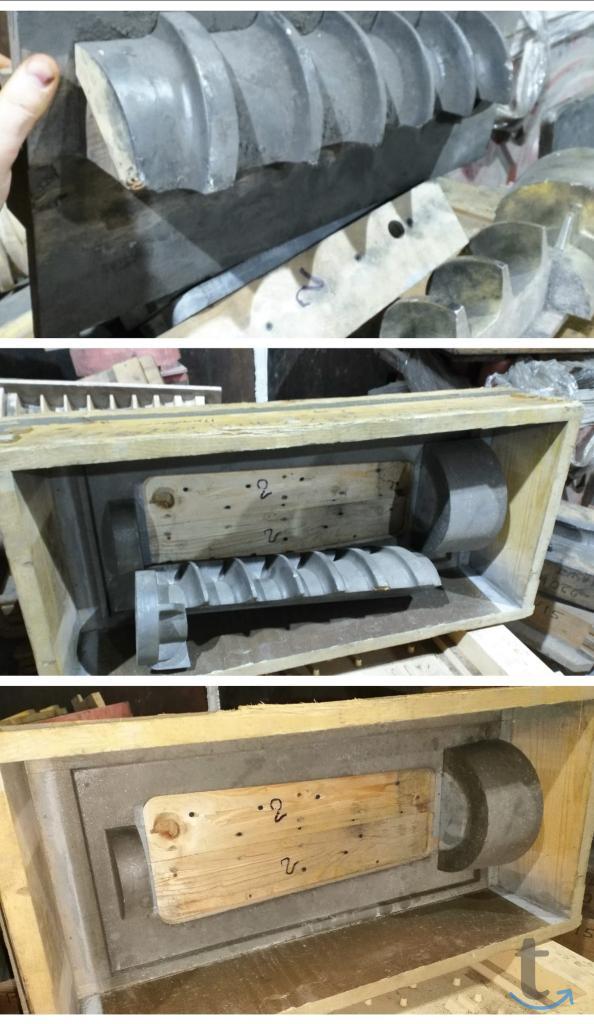 Реализация оборудования ЖБИ завода